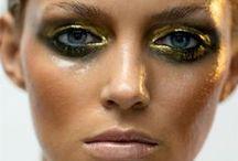 makeup  / by Maggie Mireles Gtrz