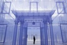 installations / by Maggie Mireles Gtrz