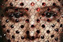 masqued / by Maggie Mireles Gtrz