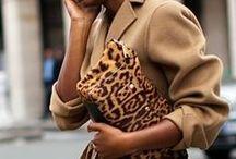 Fashion Inspiration  / by Alexandra Aquadro