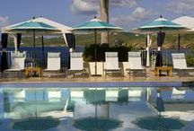 Resort Spas
