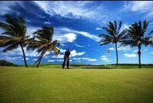 Golf At The Resorts