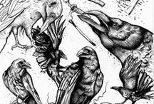 MY artwork / More my art: http://ahsr.deviantart.com Instagram: @anniinakorte