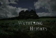 Wuthering Heights 2009 crush / Foundling Heathcliff is raised by the wealthy Earnshaws in Yorkshire but in later life launches a vendetta against the family.  This movie is so amazing.
