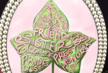 Always AKA / This board is about everything Pink and Green!! Every once in a while, you will see something that's not pink or green. These will just be things that I like or want. Happy Pinning! / by dea brinson