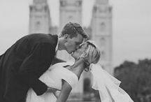 Wedding / White dress. Bridesmaids. Flowers. Cake. Rings. Hair. Bridals. Shoes. Dream Man✔️