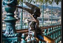My country Budapest♥