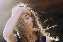 Hair / by Hanna