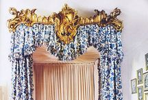 Window Treatments / by Diane Mustra