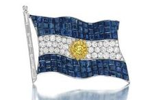 Argentina, TE AMO!!! / by Adriana Eguia