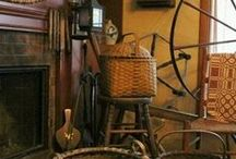 *All Things Primitive* / The Primitive décor shown here is just to give us ideas. It is nice to remember days gone by and a simpler time!   NO repurposed items here.  REMEMBER: LARGE images.  ALSO, CHECK to see if someone already pinned something you want to pin.   PLEASE try not to pin ebay or etsy products on here.  THANK YOU!  You're the best!