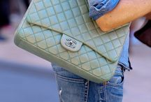 Bags / by Hanna