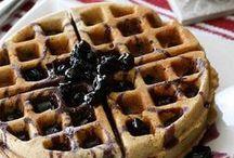 FOOD-healthy breakfasts