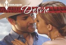 HD - Because Of The Baby... / My January 2015 book from Harlequin Desire, part of the Texas Cattleman's Club: After The Storm