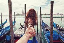 Venezia ♥ / One of my favorite cities..ℬυ◎ᾔ  Ḡї◎ґη◎❣