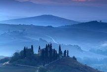 Tuscany.. Italy♥