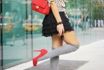 Cute Outfits with Cute Socks