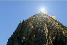 Montsegur, Cathars and.. Templars