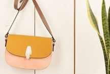 Lazzari Spring Summer 2015 - Bags / 100% Genuine Leather, handmade with love in Italy, simply gorgeous. Remember, when in doubts, you need a new Lazzari bag.