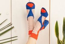 Lazzari Spring Summer 2015 - Shoes Collection / Upside down, shoes on top!