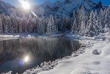 Tatras Mountains / Poland/Slovakia photos by Livia