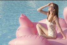 Lazzari Girl - Summer 2015
