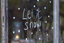 Winter ❄⛄❄