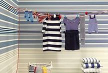 Our favorites: Stripes / Stripes, stripes and more stripes