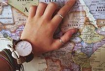 Wanderlust & Adventures
