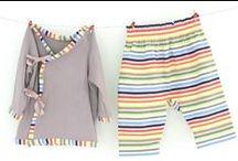 Costura bebés
