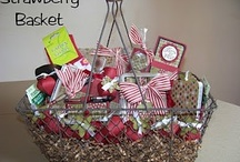 Gifts / Gift Baskets  / by Pat Ringhofer