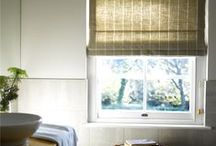 The Natural Curtain Company curtains / Here is just a selection of our made-measure and ready-made curtains. We offer a huge selection of fabrics so check out our website for more!