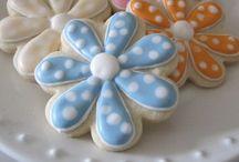 Sweets Cookies
