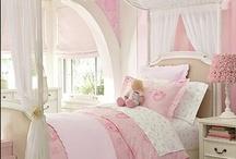 Children's Bedrooms / Gorgeous children's rooms