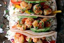 We love Food!!! <3 / I am a Food Fan <3...are you too? ;P / by ♡MaJo MoMira
