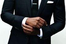Men fashion. / Cloths, shoes, hats, ties, shirt, pants.. How to dress..