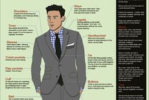 Life style and tips. / How to dress, work, have fun, etc.