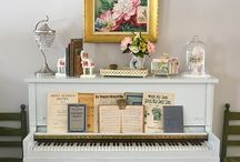 Фортепиано [Piano]