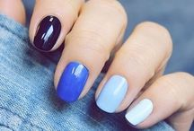 Маникюр [Nails]