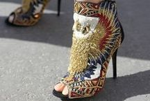 In love with Shoes...