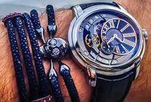 Timepiece...