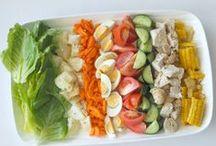 Salads / Yummy salad recipes