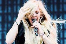 Ellie Goulding /