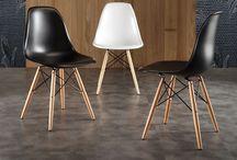 Sedie / Sedie moderne, classiche, pieghevoli, da ufficio. Contemporary chairs, classic, leaflets, Office.