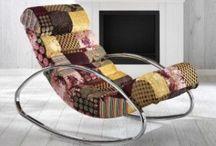 Poltroncine e divanetti