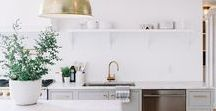 Kitchens / ...heart of the home....