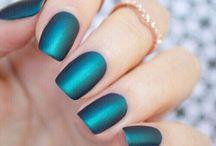 Nails / Nägel nach meinem Geschmack