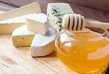 MMape che Buono! / In tavola con i migliori Chef della Val di Sole e il miele di alta montagna del Trentino.