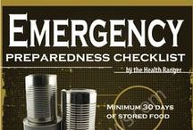 Stay Prepared for Disasters! / Get great tips for disaster preparedness from Ground Zero Storm Shelters.