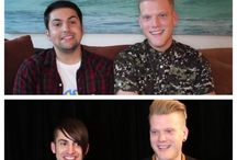 SUP3RFRUIT&PENTATONIX / PTX AND SUP3FRUIT ALL THE WAY!! IF U DONT LIKE PENTATONIX U CAN LEAVE!.....  NAH JK ILY!<3